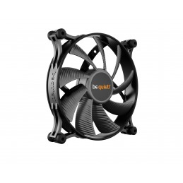 be quiet! Shadow Wings 2 140mm PWM Computer case Ventilatore
