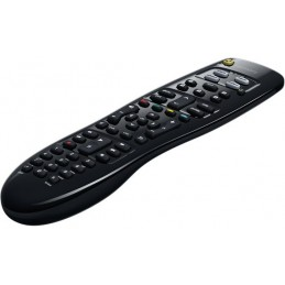 Logitech 915-000235 telecomando IR Wireless Audio, Cavo, DVD Blu-ray, DVR, SAT, TV, Set-top box TV Pulsanti
