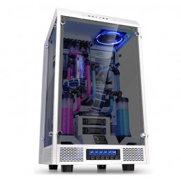 Thermaltake The Tower 900 Snow Edition Full-Tower Bianco