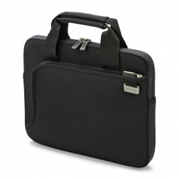 "Dicota Smart Skin 15-15.6 borsa per notebook 39,6 cm (15.6"") Custodia a tasca Nero"