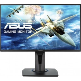 "ASUS VG255H 62,2 cm (24.5"") 1920 x 1080 Pixel Full HD LED Nero"