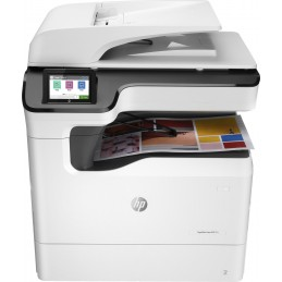 HP PageWide Color 774dn Ad inchiostro 2400 x 1200 DPI 35 ppm A3