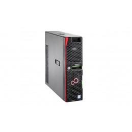 Fujitsu PRIMERGY TX1320M4 server Intel Xeon E 3,5 GHz 16 GB DDR4-SDRAM Tower 450 W