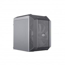 Cooler Master MasterCase H100 Mini-Tower Grigio