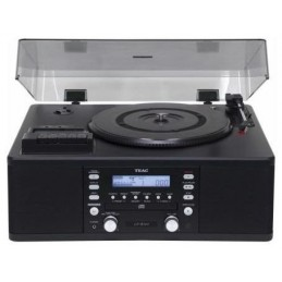 TEAC LP-R500 Nero