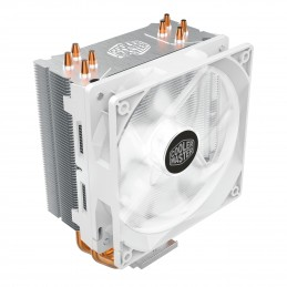 Cooler Master Hyper 212 LED White Edition Processore Refrigeratore