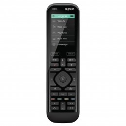 Logitech Harmony 950 telecomando IR Wireless Audio, DVD Blu-ray, DVR, Sistema Home cinema, PC, SAT, Smartphone, Tablet Schermo