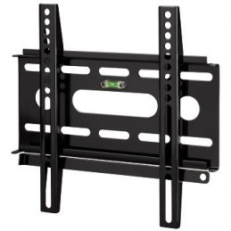 "Hama ""Next Light"" LCD PL LED Wall Bracket, VESA 200x200, fixed, black Nero"