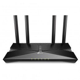 TP-LINK Archer AX50 router wireless Dual-band (2.4 GHz 5 GHz) Gigabit Ethernet Nero