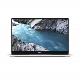 "DELL XPS 13 7390 Nero, Platino, Argento Computer portatile 33,8 cm (13.3"") 3840 x 2160 Pixel Touch screen Intel® Core™ i7 di"