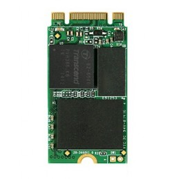Transcend MTS400 M.2 128 GB Serial ATA III MLC