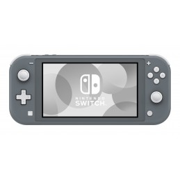 "Nintendo Switch Lite console da gioco portatile Grigio 14 cm (5.5"") Touch screen 32 GB Wi-Fi"