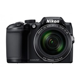 "Nikon COOLPIX B500 Fotocamera Bridge 16 MP CMOS 4608 x 3456 Pixel 1 2.3"" Nero"