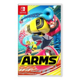 Nintendo Arms, Switch Nintendo 3DS Basic