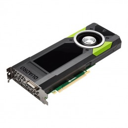 PNY VCQM5000-PB scheda video NVIDIA 8 GB GDDR5
