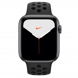 Apple Watch Nike Series 5 smartwatch OLED Grigio 4G GPS (satellitare)