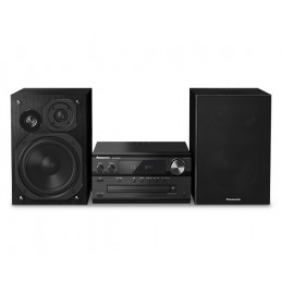 Panasonic SC-PMX94 Mini impianto audio domestico Nero 120 W