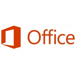 Microsoft Office Home and Student 2019 1 licenza e Inglese