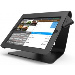 Compulocks Nollie Tablet UMPC Nero Supporto passivo