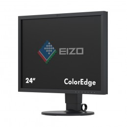"EIZO ColorEdge CS2420 monitor piatto per PC 61,2 cm (24.1"") 1920 x 1200 Pixel WUXGA Nero"