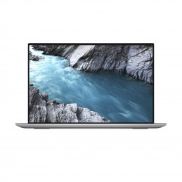 "DELL XPS 17 9700 Computer portatile Nero, Platino, Argento 43,2 cm (17"") 3840 x 2400 Pixel Touch screen Intel® Core™ i9 di"