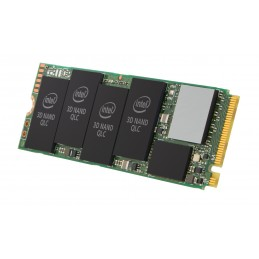 Intel 665p M.2 1000 GB PCI Express 3.0 3D3 QLC NVMe