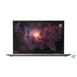"Lenovo ThinkPad X1 Yoga Ibrido (2 in 1) Grigio 35,6 cm (14"") 3840 x 2160 Pixel Touch screen Intel® Core™ i7 di ottava"