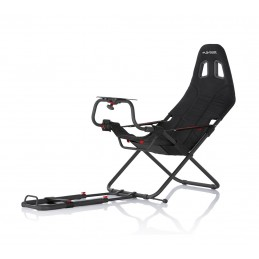 Playseat Challenge Sedia per gaming universale Nero