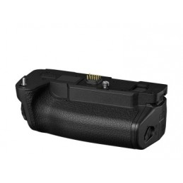 Olympus HLD-9 astuccio per fotocamera digitale a batteria Digital camera battery grip Nero