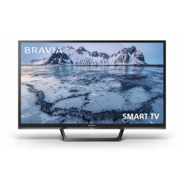 "Sony KDL32WE615 32"" Edge LED, HDR, HD-Ready, Smart con Browser"