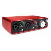 Intefacce Audio